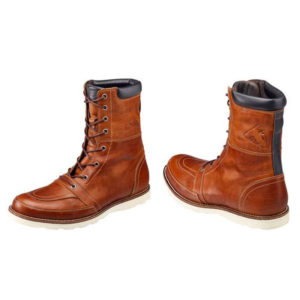 SCARPE STOCK TAN BOOT